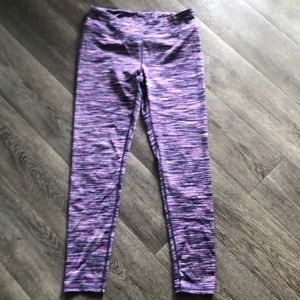 Gap work out tights